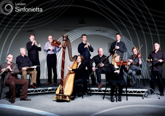 London Sinfonietta premiere new music theatre work 'Uncle Dima'