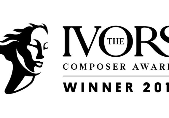 Gavin wins an Ivor Novello Award
