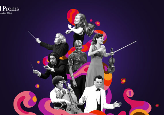 BBC Proms 2020 commission